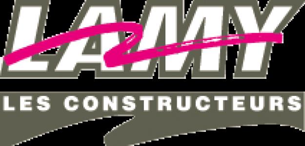LAMY Les Constructeurs
