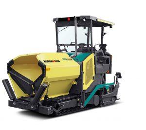 AMMANN AFT400-2 construction machinery