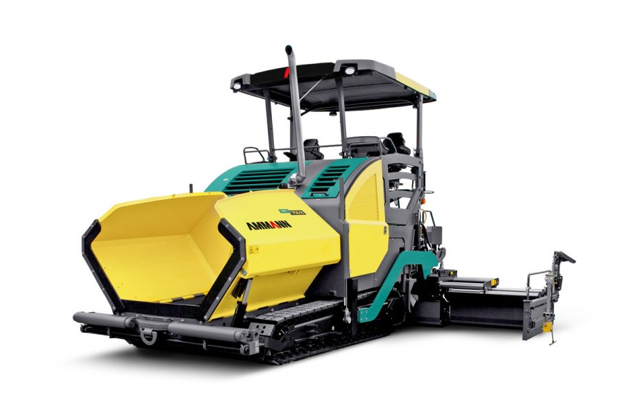 AMMANN AFT700-2 construction machinery