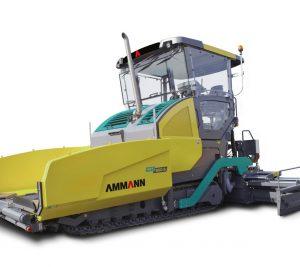 AMMANN AFT800-3 construction machinery