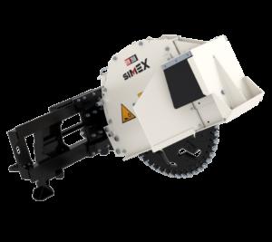 RW350-Simex-Wheel-Saw-roadwork-asphalt-cement-rock-skid-steer-Excavator-Backhoe-Loader-Front-Loader-Mini-Excavator