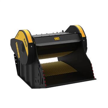 Crusher Bucket excavator BF120.4